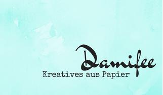 Damifee - Kreatives aus Papier
